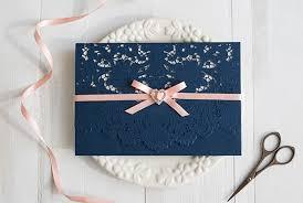 Blush Wedding Invitations Wedding Invitations U2013 Stylish Wedd Blog
