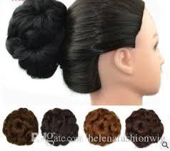 chignon maker new arrival fashion chignon maker accessory hair bun professional