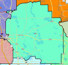Florida House Districts Map Florida Votes 2016 State House District 23 U2013 Wuft News
