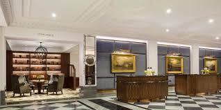 Men S Room Design Group Intercontinental New York Barclay New York New York