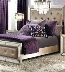 purple bedrooms purple and gold bedroom ideas bedroom ideas gray view in gallery