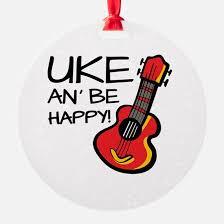 ukulele ornament cafepress
