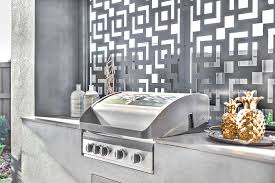 using metal ion u0027s in kitchen design lifedesign home