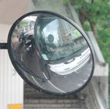 Where To Install Blind Spot Mirror Front Blind Spot Crashes In Hong Kong Sciencedirect