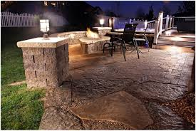 Landscaping Lighting Ideas by Backyards Outstanding Landscape Lighting Ideas Outdoor Backyard