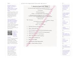 ce 6451 fluid mechanics and machinery 2014 anna university