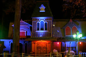 Haunted House Halloween Party by Dutchess County Halloween Events