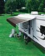 Trailer Awning Rv Awnings New Used Rebuilt