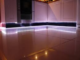 Nice Led Under Counter Lighting Kitchen Related To House Design - Awesome led under kitchen cabinet lighting house