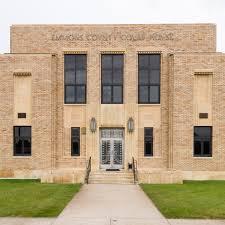 north dakota courthouses