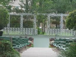 Mead Gardens Summer Camp - garden amphitheater site details