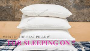 What Is The Best Bed Linen - a nursing pillow how to use