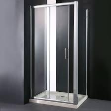 Inward Opening Shower Door Series 6 Sliding Door Shower Enclosure