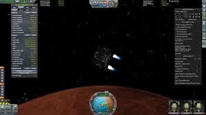 Ksp Delta V Map Steam Community Guide Duna 1 Universal Landing System Mk Ii