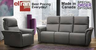 Elran Reclining Sofa Reclining Furniture Biltrite Furniture Leather Mattresses