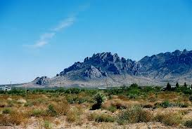 Florida mountains images Deming nm the quot dragon 39 s head quot florida mountains deming nm jpg