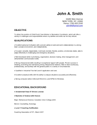 Administrative Assistant Objective Resume Sample Resume Cover Letter Administrative Assistant Samples Create