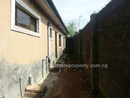 3 bed bungalow for sale in ogun private property