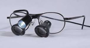 glasses with lights on the side loupe wikiwand