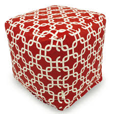 bean bags poufs furniture majestic home goods
