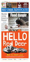 red deer advocate june 21 2013 by black press issuu