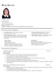 Interior Design Services Contract by Huda Kilani Cv 2017
