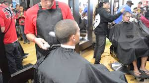 the spot barbershop san diego competition youtube