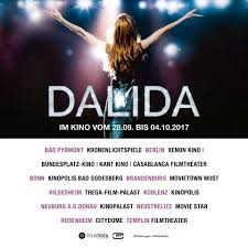 Kinopolis Bad Godesberg Dalida Der Film Beiträge Facebook