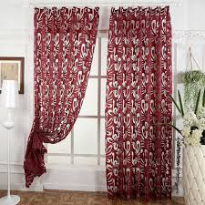 Modern Pattern Curtains Curtain Patterns Crochet Curtain Patterns Blue And White