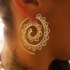 infinity earrings sun angel earrings grace callie designs