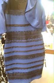 color of the blue and black dress science business insider