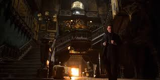 crimson peak halloween horror nights here u0027s how the creepy haunted house in u0027crimson peak u0027 was created