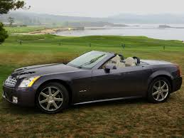 cadillac xlr workshop u0026 owners manual free download