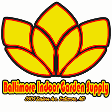baltimore indoor garden supply washington dc and