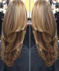 layered highlighted hair styles 104 likes 8 comments bobbedhaircuts on instagram credit to
