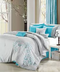 Cool Duvet Covers For Teenagers Teen Bedroom Beautiful Blue Pillows And Curtains For Teenage