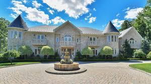 Modernday Houses Exquisitely Glamorous Modern Day Castle Home Custom Built To Last
