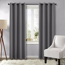 Quiet Curtains Price Soundproof Curtains Amazon Com