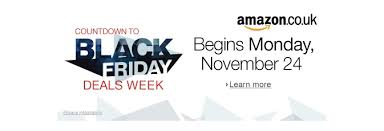 amazon countdown to black friday black friday deals at amazon europe canonwatch