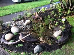 Rock Garden Seattle Home Builder Interviews Landscape Architect About Gardens