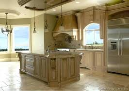 pictures of antiqued kitchen cabinets how to distress kitchen cabinets fallbreak co