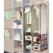 Baby Closets Baby Nursery Ba Room On Pinterest Ba Closets Organize Dresser
