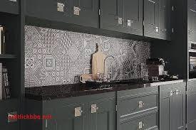 credence cuisine moderne credence en faience pour decoration cuisine moderne élégant crédence