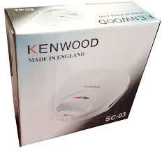 Kenwood Sandwich Toaster Buy Kenwood Toaster Sc 03 Pemanggang Roti Made In England Deals