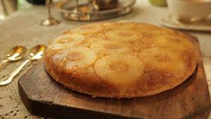 pineapple upside down cake recipe food network recipe damaris