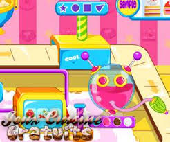 jeux de cuisine de jeux de beignet aux pommes sur jeux de cuisine