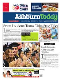 ashburn today june 18 2015 by northern virginia media services
