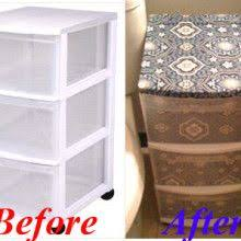 best 25 decorate plastic drawers ideas on diy