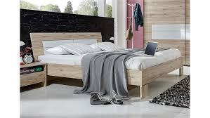 Schlafzimmer Bett Buche Bett 160x200 Holz Tolle Vollholz Schlafzimmer Komplett Wildeiche