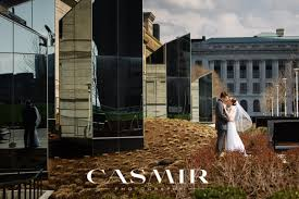 Cleveland Photographers Ariel Internation Center Wedding Church Of Gesu Ceremony